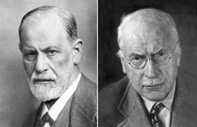 Psychanalyse Freud Jung